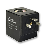 Solenoid Coil, 36 mm, DIN EN 175301-803-A, Thermoset